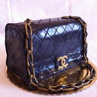 Chanel bag by Maria e Laura Ziviello