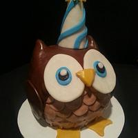 Who is this for? by Jest Desserts