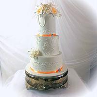 Silver Wedding....