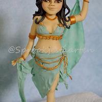Sheherazade....