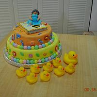 Baby Shower my First creation