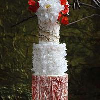 CakesDecor Theme: Wedding Cakes - part 57