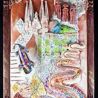 """""""Master Gaudi & his work"""""""