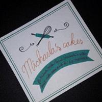 Michaela's cakes Slovakia