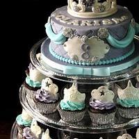 Pricess Cake