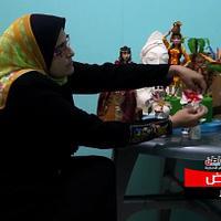"""""""زهراء فياض على الموقع الالكتروني """"بوابة المواطن"""