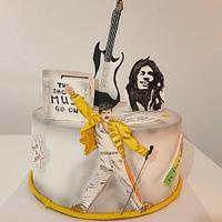R'n'R cake