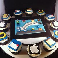 ipad by V.S Cakes