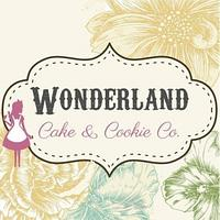 Wonderland Cake and Cookie Co