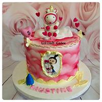 Despicable me !! girly girly ... by Lilisab Cake !!!