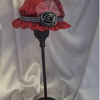Downton Abbey Period Hat Cake by Linda Wolff