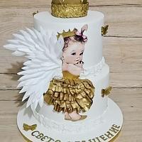 Little Angel  by Desislava Tonkova