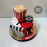 Director's cake
