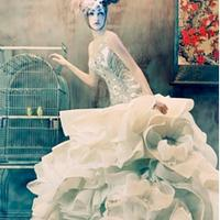 Amato-couture Japan collaboration  by Judith-JEtaarten