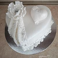 Wedding heart