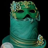 Carnival Cakers collaboration