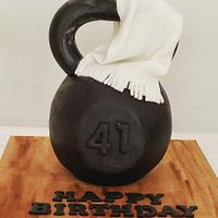 Hyper-Realistic Cakes