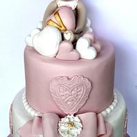 valentina's cake