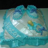 For Baby NESTOR