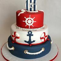 Gabriel Navy Style