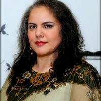 Interview #62: Sweet Dreams by Heba Elalfy