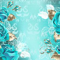 CakesDecor Theme: Tiffany Cakes