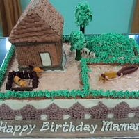 favorites cake