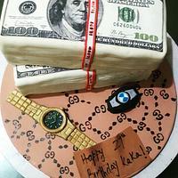 Sab ka sapna money money