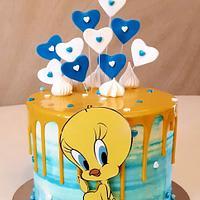 Disneycake by Corneluş