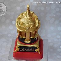 Bahubali cake