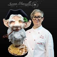 Serena Marzollo