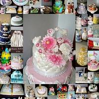 Laly Mookken's Cakes