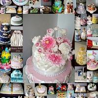 Laly Mookken's Cakes