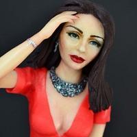 Irena Latysheva
