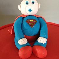 """Super hero Baby Shower"" by Ninetta O'Connor"