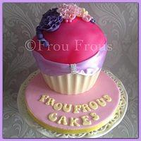 Frou Frous Cakes