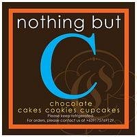 NBC (NOTHING BUT C) BAKING AND CAKE DECORATING BAKESHOP AND SCHOOL