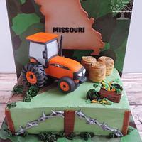 Missouri Farming
