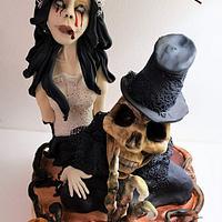 Sugar Skull Collaboration