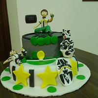 """For a special """"Juventus"""" birthday"""