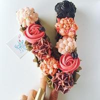 Sophia Mya Cupcakes (Nanvah Nina Michael)