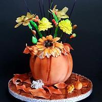 Grandmas Pumpkin