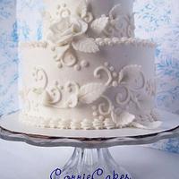 white anniversary