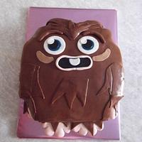 Furi Moshy Monster