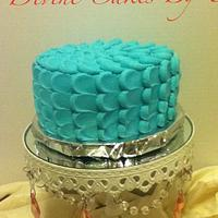CAKE COUTURE!