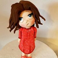 My doll!!