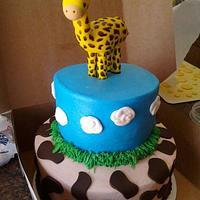 birthday by thomas mclure