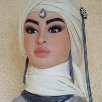 Princess Arabian Nights