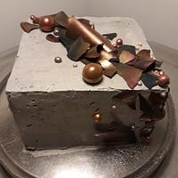 cake for him II.