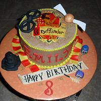 Harry Potter Mad